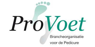 Feeling4Feet is aangesloten bij branchevereniging Pro Voet