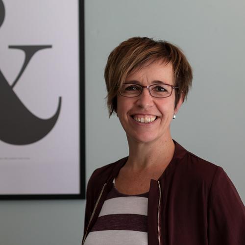 Yvonne Jansen van Happely maakte de website van Feeling4Feet